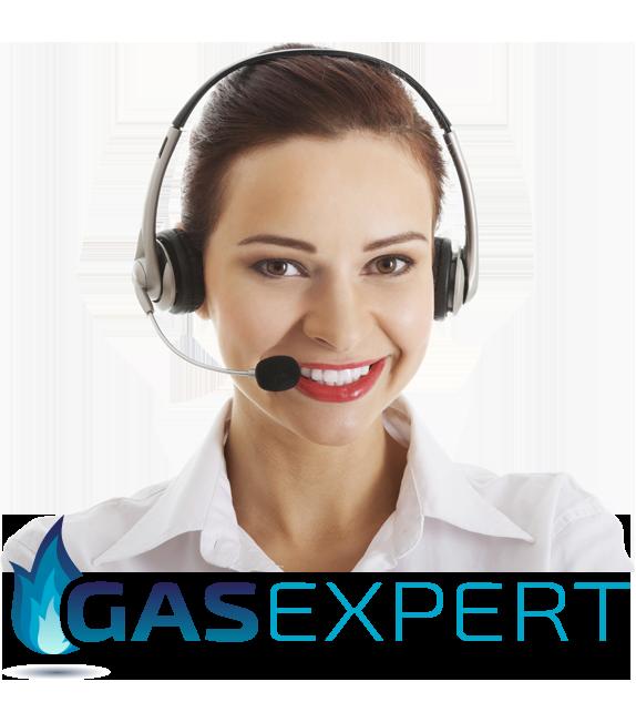 Asistencia telefónica solicitud de inspección obligatoria de Gas en Madrid