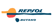 Instalador autorizado de Repsol Butano en Madrid
