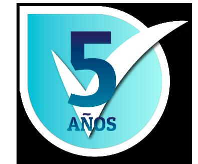 Revision de los 5 años de instalaciones de gas en Madrid