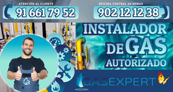 Instalador de gas para limpieza, mantenimiento, repuestos, recambios de quemadores Baltur para calderas Fer