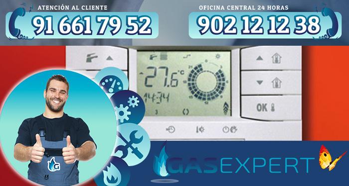 Nuevos termostatos modulantes por control remoto Biasi de Tradesa