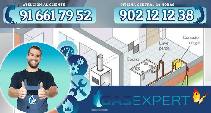 Consejos para mantener las instalaciones de gas seguras y con máxima eficiencia.