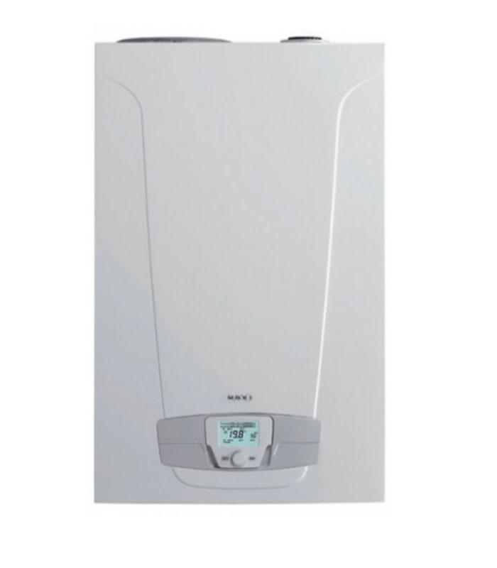 servicio técnico calderas BaxiRoca Platinum Duo 24KW
