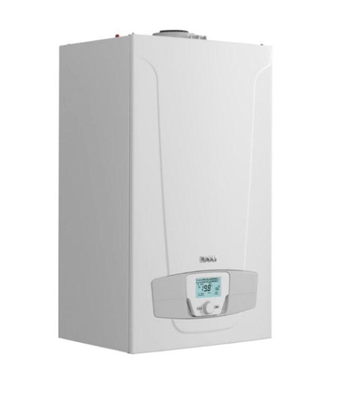 servicio técnico calderas BaxiRoca Platinum Max Plus 28 y 28F