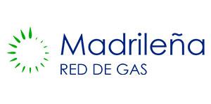 Empresa colaboradora de Madrileña Red de Gas
